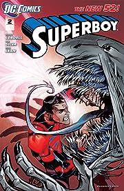 Superboy (2011-2014) #2