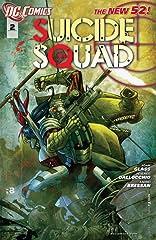 Suicide Squad (2011-2014) #2