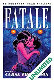 Fatale Vol. 5: Curse the Demon