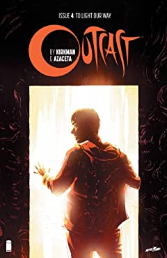 Outcast by Kirkman & Azaceta #4