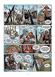 Aslak Vol. 2: Le Mât du milieu