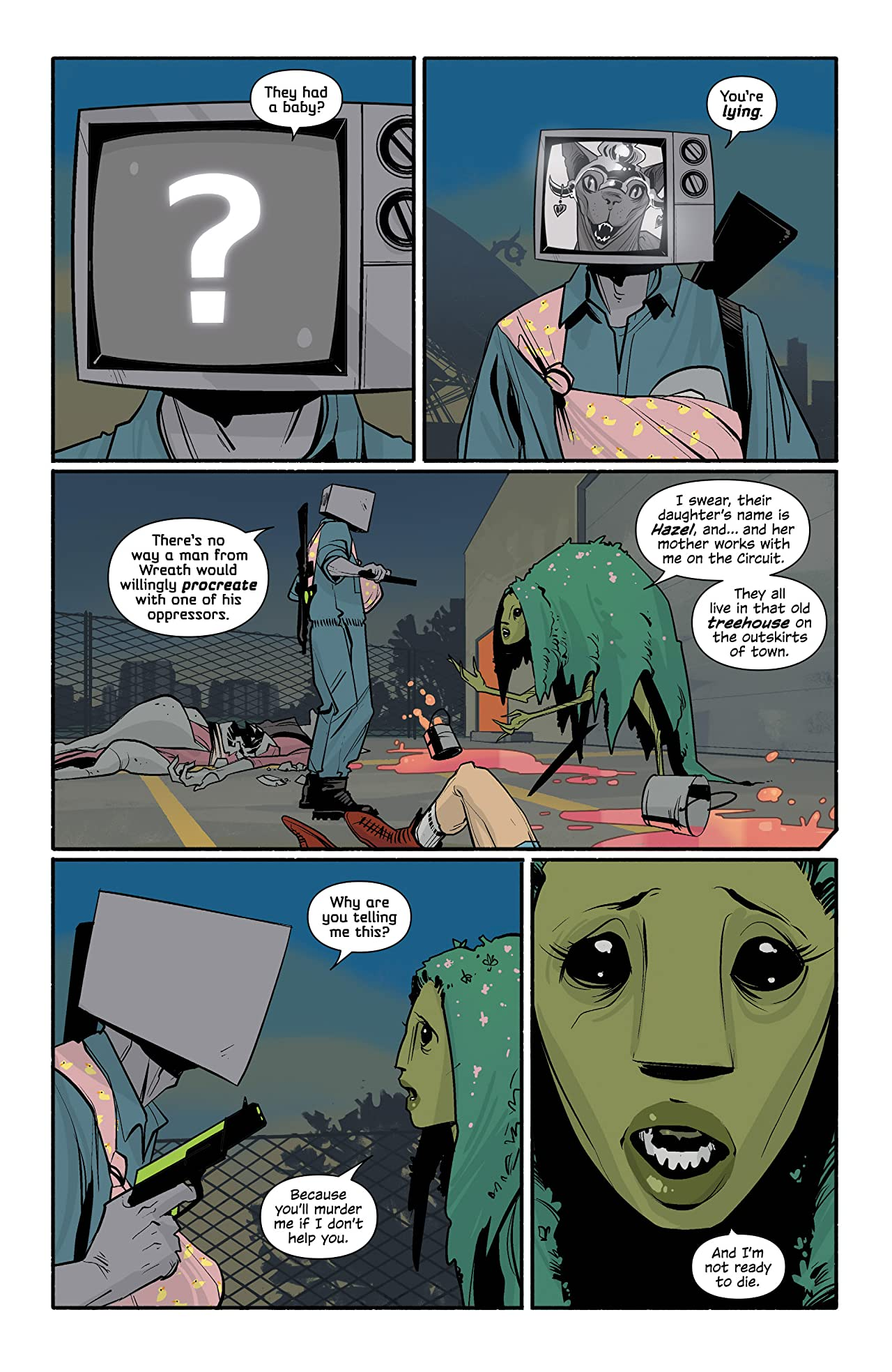 Saga #23