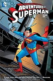 Adventures of Superman (2013-2014) Vol. 2