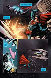 Adventures of Superman (2013-2014) Tome 2