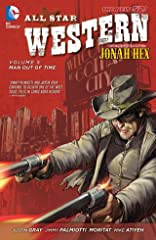 All Star Western (2011-2014) Vol. 5: Man Out of Time