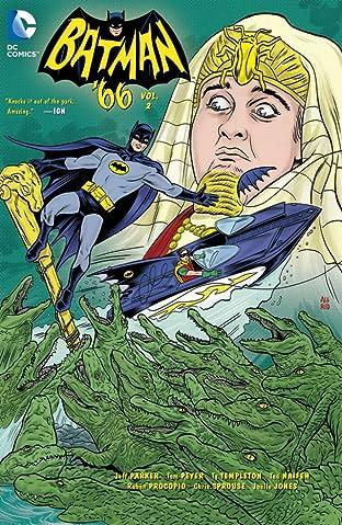 Batman '66 Tome 2