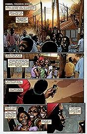 Invincible Iron Man Vol. 1: The Five Nightmares
