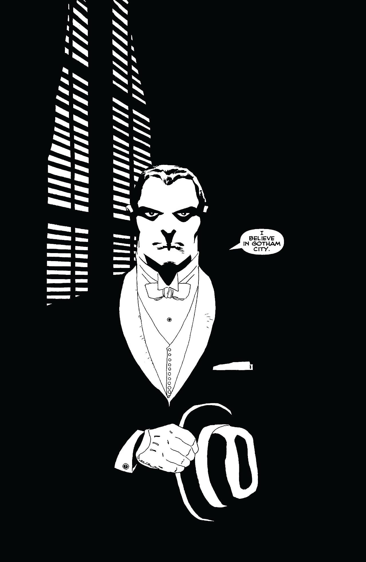 Batman Noir: The Long Halloween - Comics by comiXology