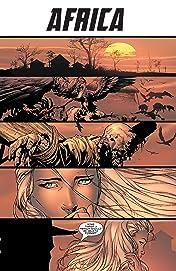 Uncanny X-Men (1963-2011) #470