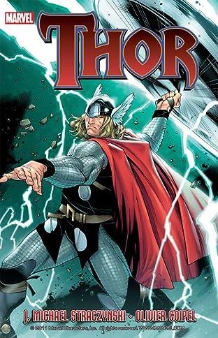 Thor by J. Michael Straczynski Tome 1