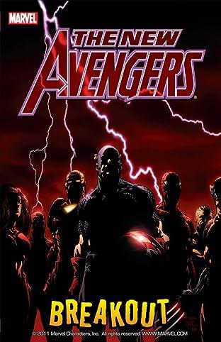 New Avengers Vol. 1: Breakout