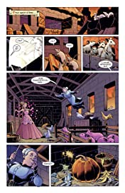Fairest Tome 4: Cinderella – Of Men and Mice