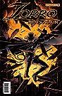Zorro Rides Again #4 (of 12)