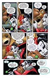 Harley Quinn (2013-2016) Tome 1: Hot in the City