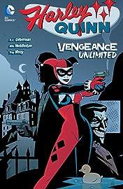 Harley Quinn (2000-2004) Vol. 4: Vengeance Unlimited