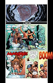 Ultimate Fantastic Four Tome 1: The Fantastic