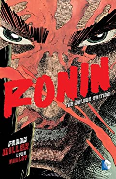 Ronin: Deluxe Edition
