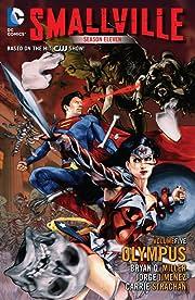 Smallville: Season 11 Vol. 5: Olympus