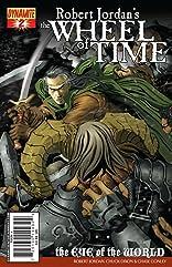 Robert Jordan's Wheel of Time: Eye of the World #2