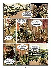 La Traque Vol. 1: Tora Bora
