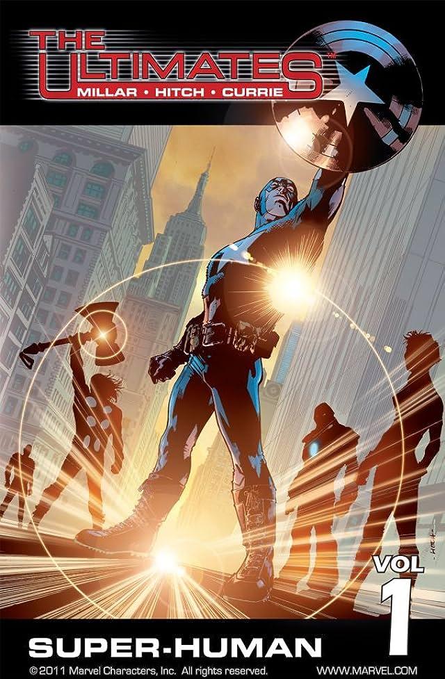 Ultimates Vol. 1: Super-Human