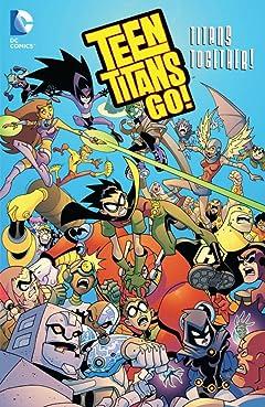 Teen Titans Go! (2004-2008): Titans Together