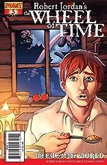 Robert Jordan's Wheel of Time: Eye of the World #3