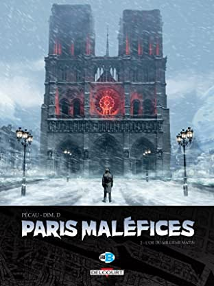 Paris Maléfices Vol. 2: L'Or du millième matin