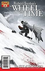 Robert Jordan's Wheel of Time: Eye of the World #6