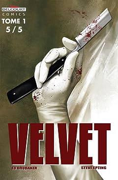Velvet Vol. 1: Chapitre 5
