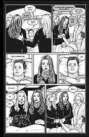 Rachel Rising Vol. 2: Chapitre 4