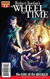 Robert Jordan's Wheel of Time: Eye of the World #8