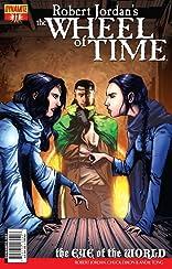 Robert Jordan's Wheel of Time: Eye of the World #11