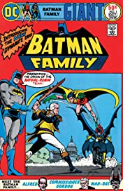 Batman Family (1975-1978) #1