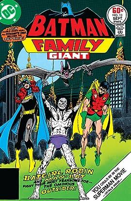 Batman Family (1975-1978) #13