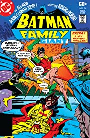 Batman Family (1975-1978) #14