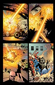 Ultimate X-Men Tome 1: The Tomorrow People
