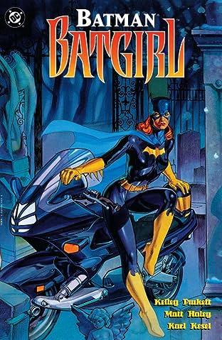 Batman: Batgirl (1997) #1