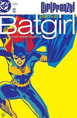 Batman: Batgirl: Girlfrenzy (1998) #1