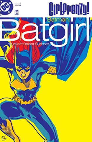 Batman: Batgirl: Girlfrenzy (1998) #1