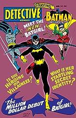 Detective Comics (1937-2011) #359