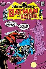 Detective Comics (1937-2011) #397