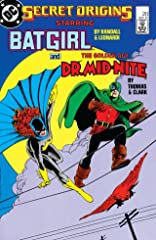 Secret Origins (1986-1990) #20