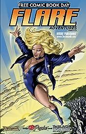 Flare Adventures  #13