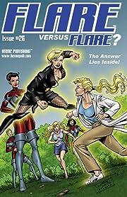 Flare #26