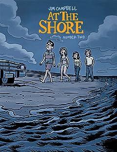 At The Shore #2