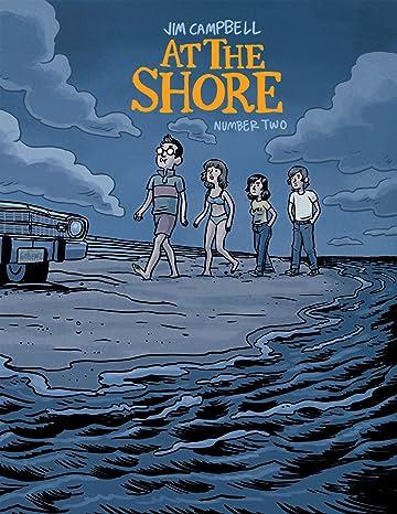At The Shore No.2
