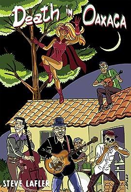 Death in Oaxaca No.1