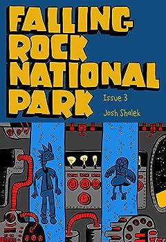 Falling Rock National Park No.3