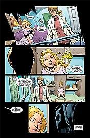 Batgirl (2009-2011) #1